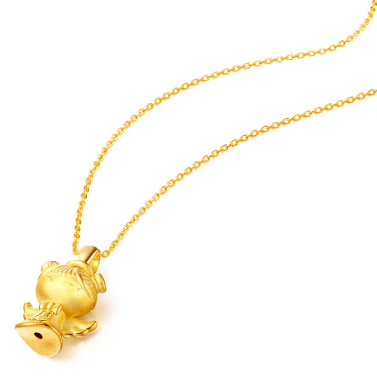 周大福2光��zd�h�_买了一条周大福黄金项链重7.8克,公费收了248元合理吗