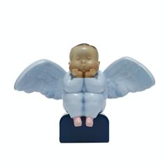 """稀奇艺术 x K11 """"天使比比"""" MINI版雕塑摆件饰品天蓝色"""