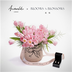 Annoushka x 花悦Blooms and Blossoms 母亲节限定礼盒