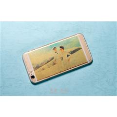 【联系客服】臻选定制黄金相片iphone6版