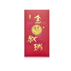周大福x林文傑猪年足金黄金金币/金章