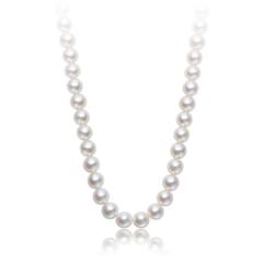 典雅时尚珍珠项链